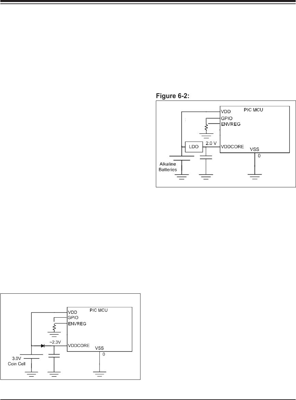 medium resolution of 2009 microchip technology inc ds01146b page 2 5