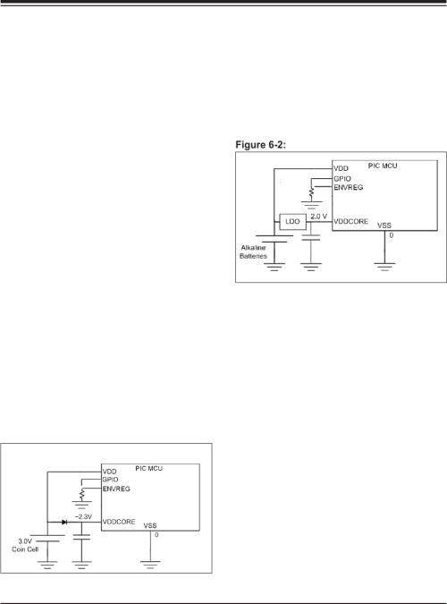 small resolution of 2009 microchip technology inc ds01146b page 2 5