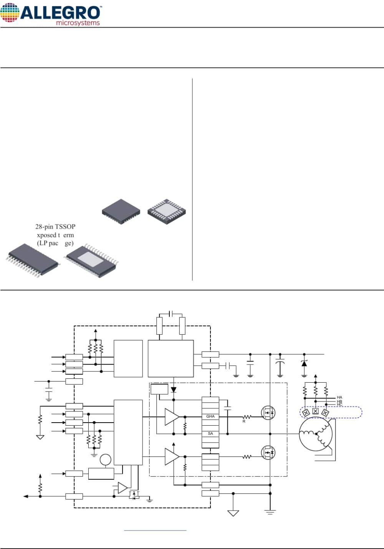 medium resolution of a4915 datasheet