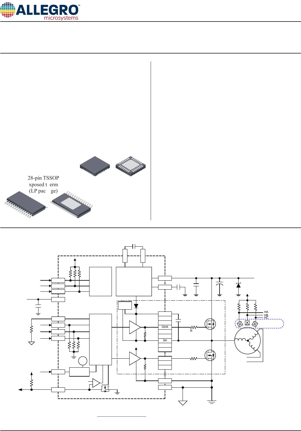 hight resolution of a4915 datasheet