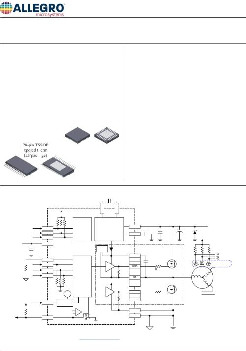 small resolution of a4915 datasheet