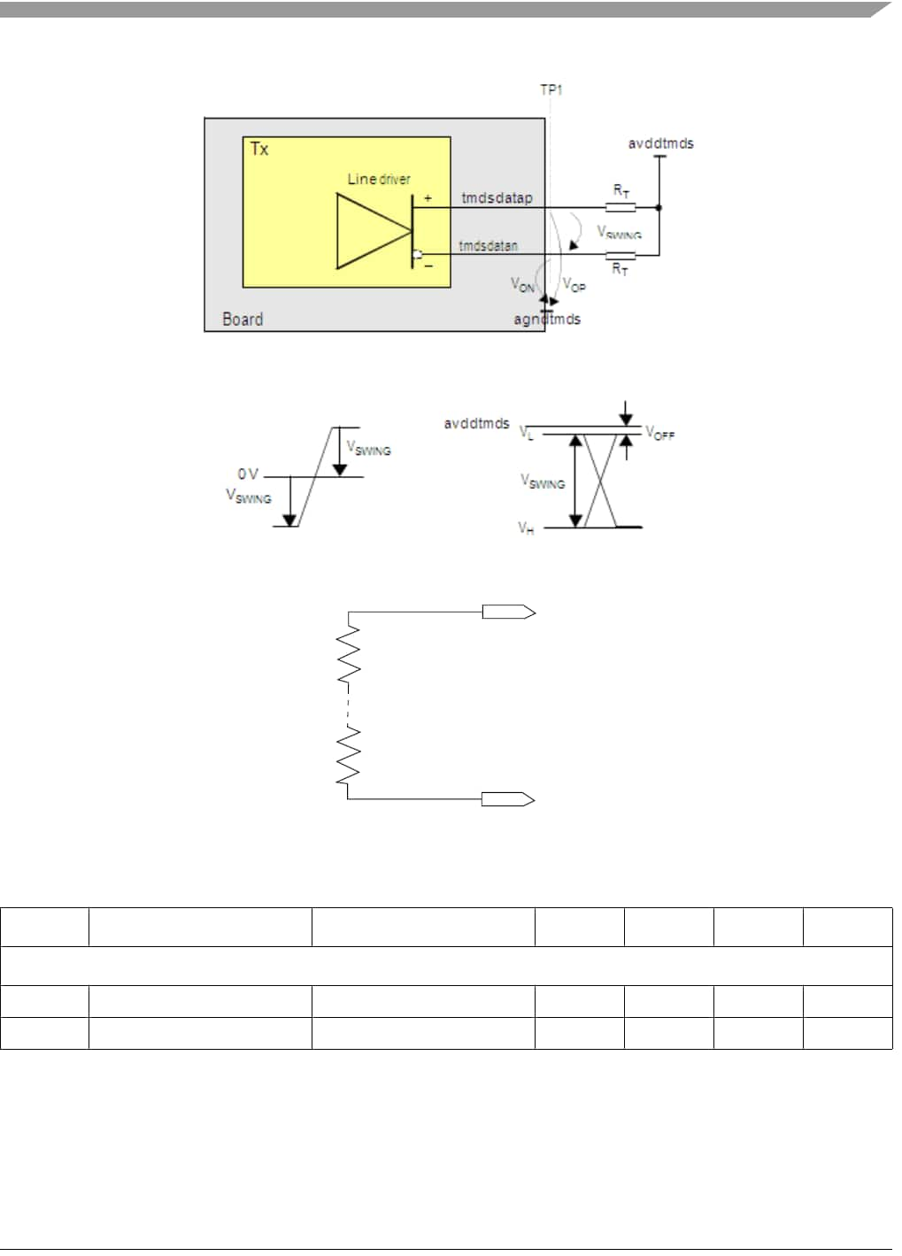 hight resolution of electrical characteristics
