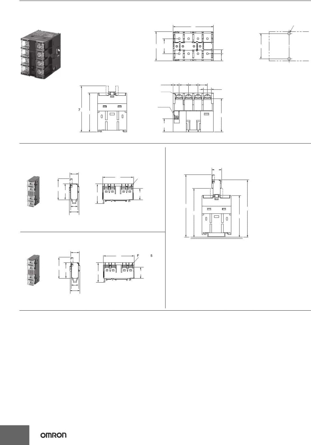 medium resolution of g7z series datasheet omron automation and safety digikey supply us 0 62 0 69 omron omron on 5 terminal relay diagram omron