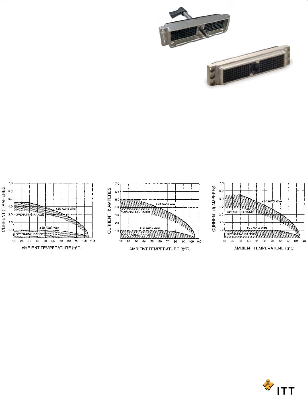 Dl Series Zif Connector Catalog