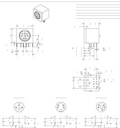 md sm series datasheet cui inc digikey deltum plc wiring diagram [ 1124 x 1464 Pixel ]