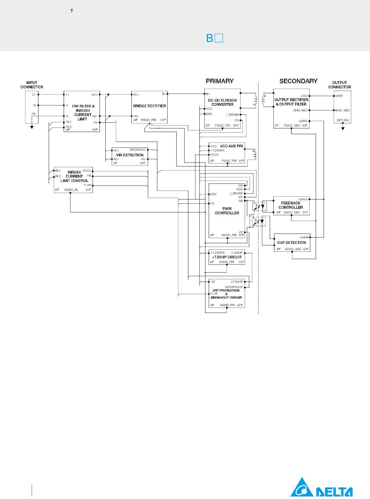 W1b Well Wiring Diagram