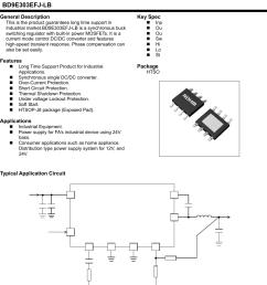 bd9e303efj lb datasheet rohm semiconductor digikey hose furthermore condenser microphone diagram as well 24v relay coil [ 1021 x 1571 Pixel ]