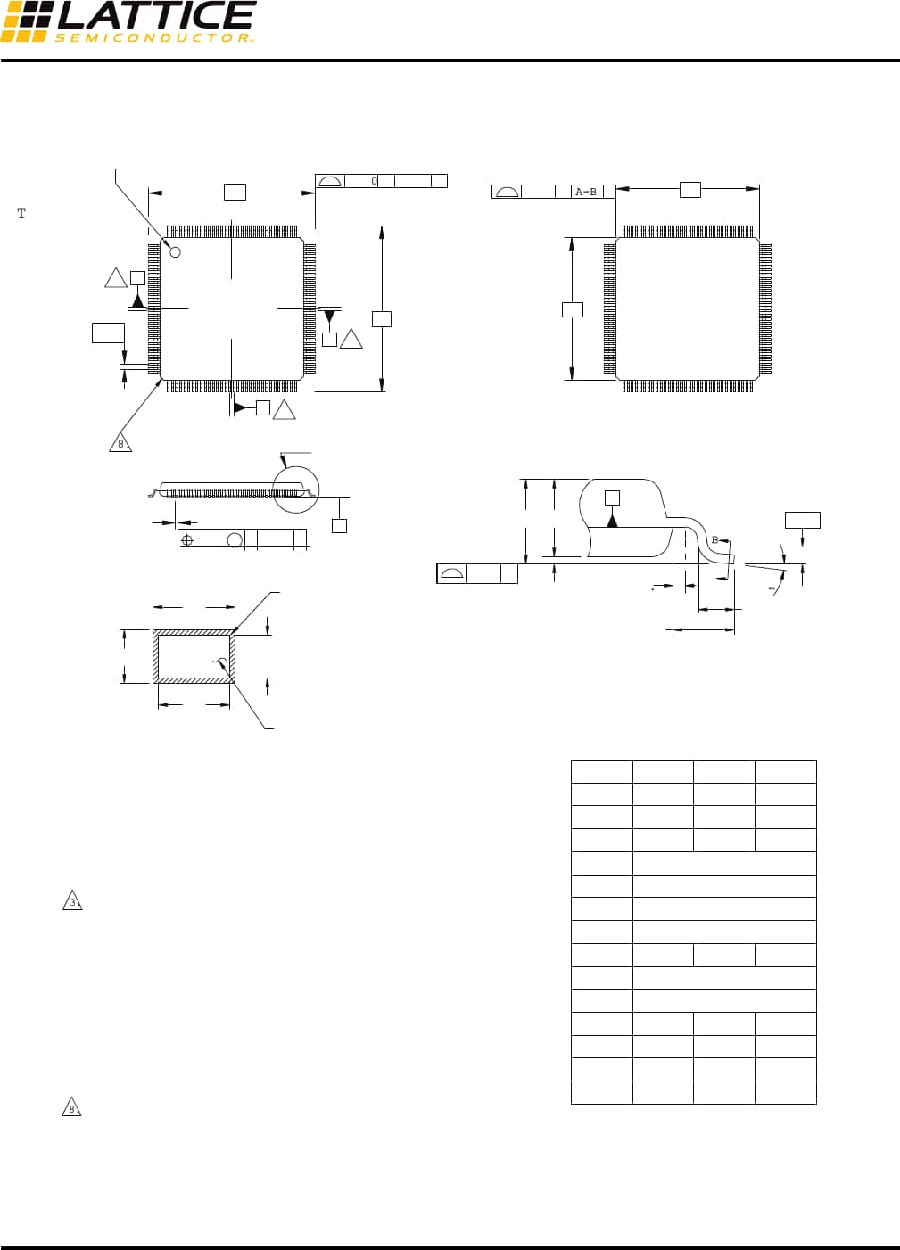 hight resolution of package diagrams