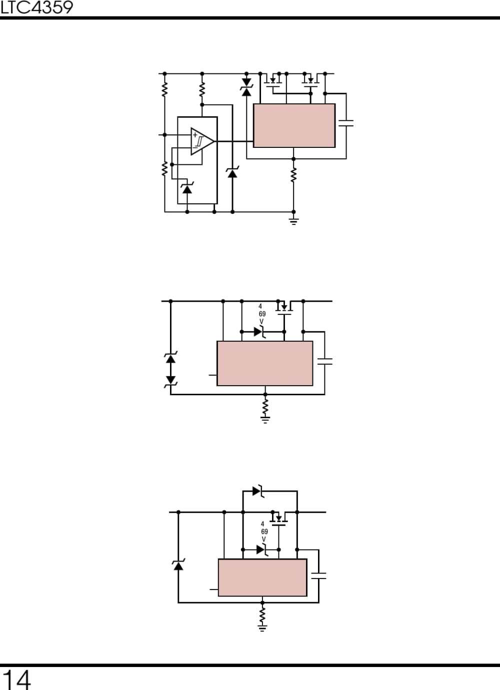 medium resolution of 48v wiring diagram fair play best wiring libraryfairplay golf cart wiring diagram 12v ltc4359 datasheet linear