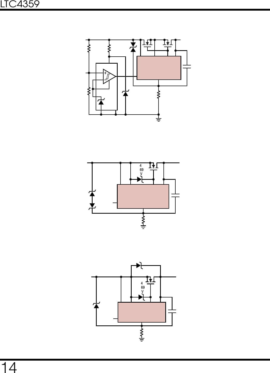 hight resolution of 48v wiring diagram fair play best wiring libraryfairplay golf cart wiring diagram 12v ltc4359 datasheet linear