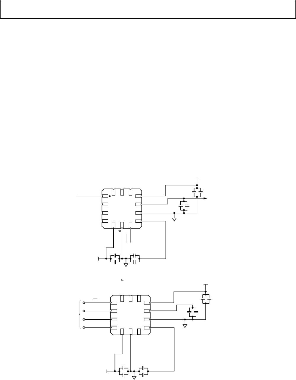 medium resolution of data sheet adxl356 adxl357