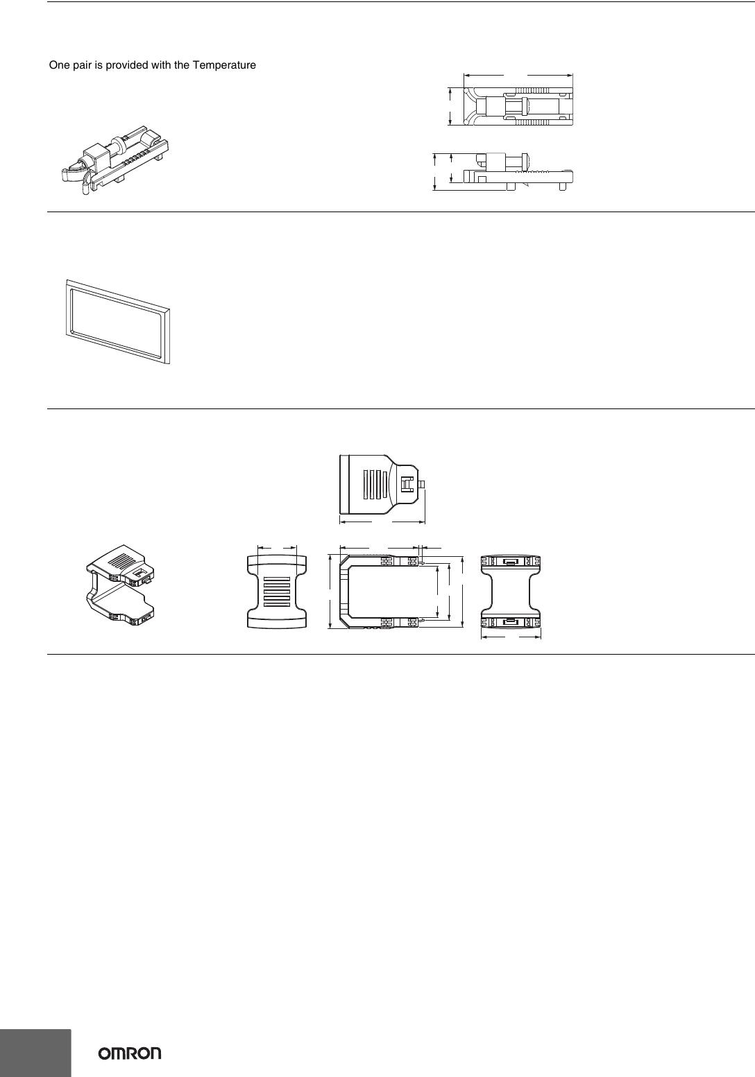 omron temperature controller wiring diagram plasma membrane worksheet e5xc t datasheet digikey e5gc