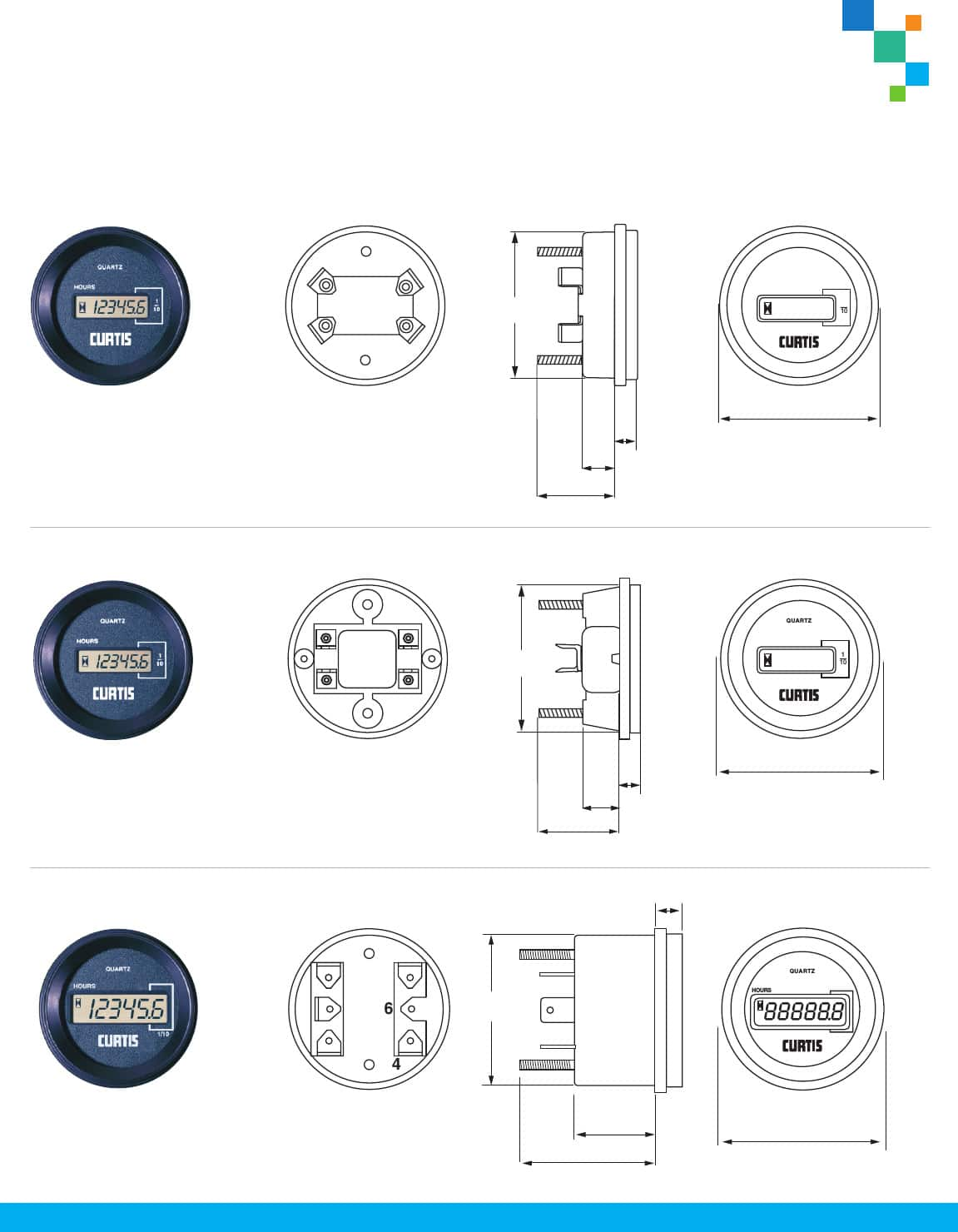 hight resolution of 700 series datasheet curtis instruments inc digikey hour meter wiring diagram