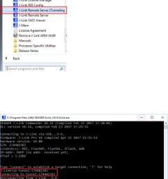 62 chapter 3 j link remote server [ 882 x 1287 Pixel ]