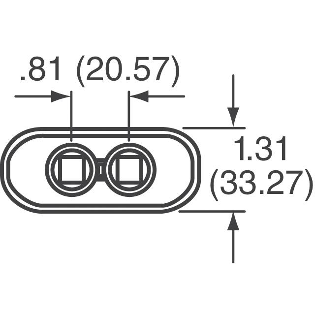 SFA66S1K219B-F Cornell Dubilier Electronics (CDE