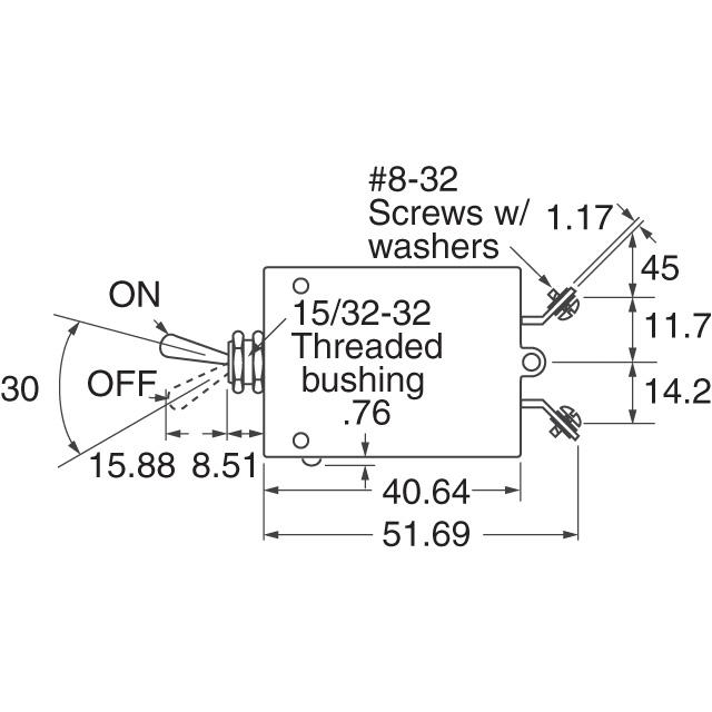 feature ecofriendly timer circuit breaker