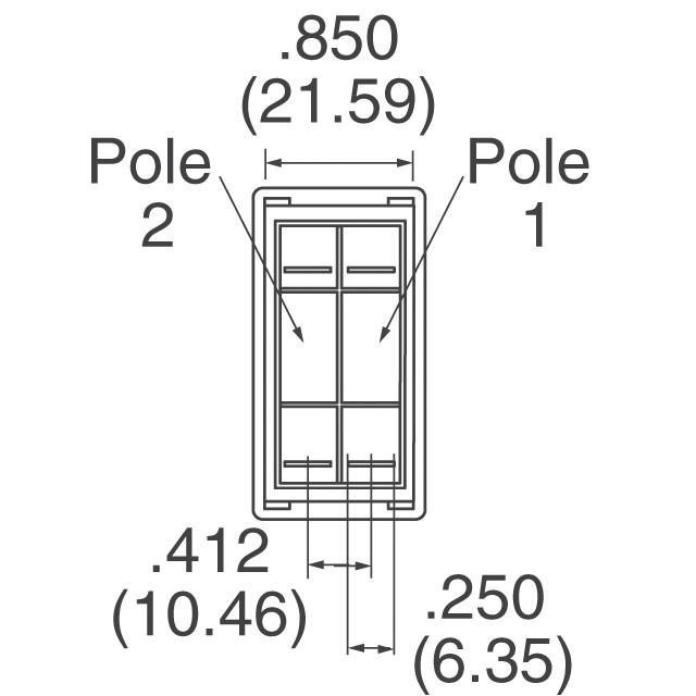 W33-S4B1Q-15 TE Connectivity Potter & Brumfield Relays