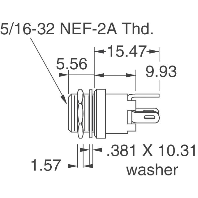 Switchcraft Dc Power Connectors Wiring Diagram : 46 Wiring