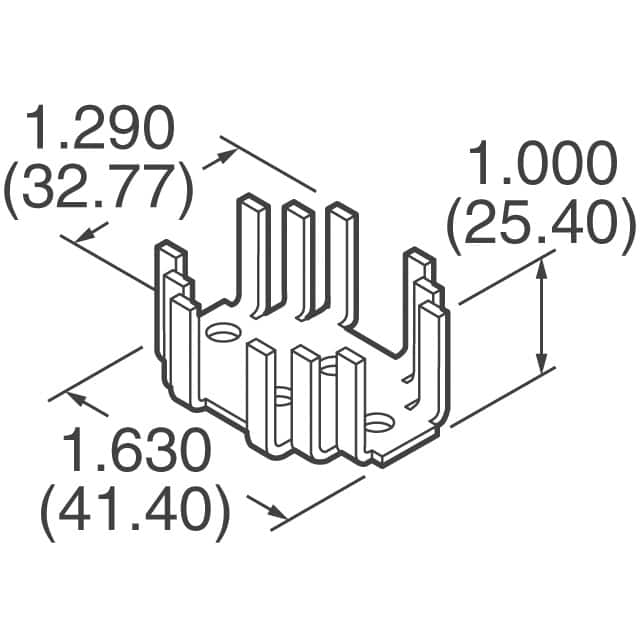 502303B00000 Aavid, Thermal Division of Boyd Corporation