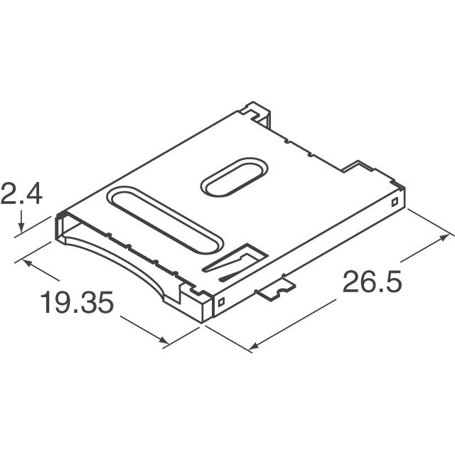 045036006200862+ Kyocera International Inc. Electronic