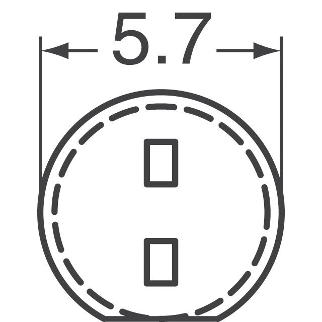 LW 541C-AWDW-6K9L-0-20-BULK-I OSRAM Opto Semiconductors