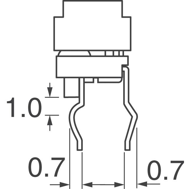 EVM-L4GA00B23 Panasonic Electronic Components