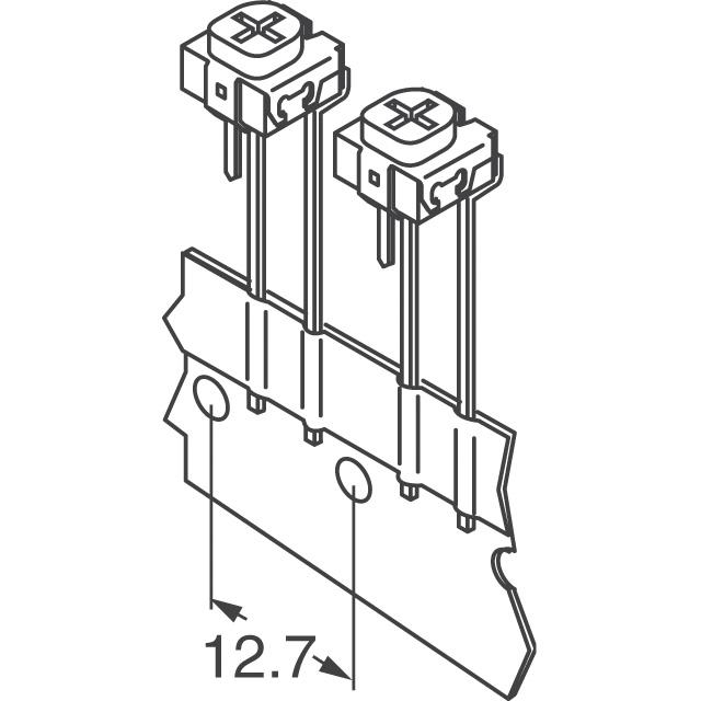 EVN-DJAA03B14 Panasonic Electronic Components
