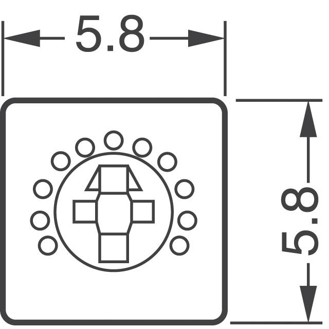 EVM-MSGA01B13 Panasonic Electronic Components