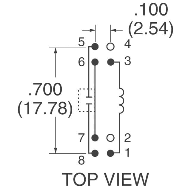 relay turn on voltage max