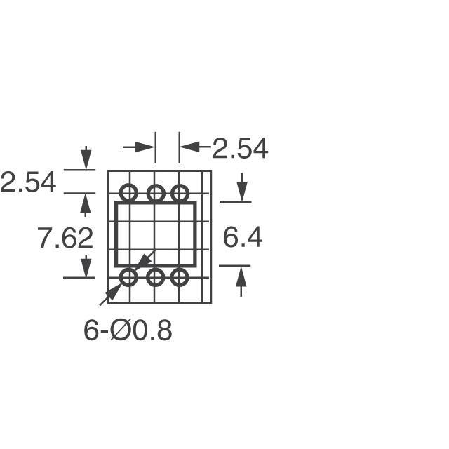NAIS AQV414 PhotoMOS Solid State Relay Opto SPST-NC 120mA