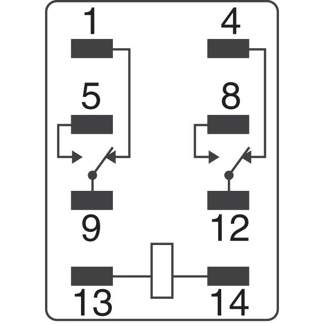 omron latching relay wiring diagram