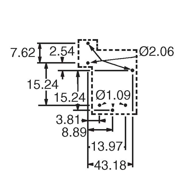 Ground for VIN and 5 pins relay : arduino