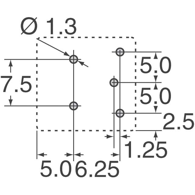 PB134024 TE Connectivity Potter & Brumfield Relays