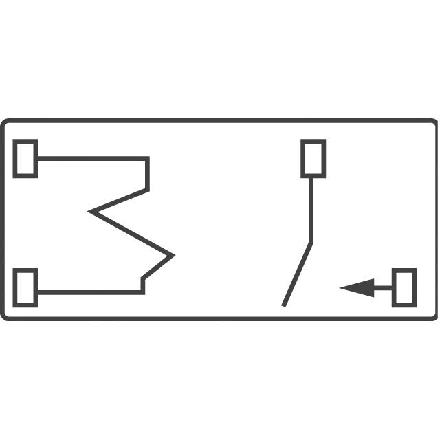 T77S1D10-24 TE Connectivity Potter & Brumfield Relays