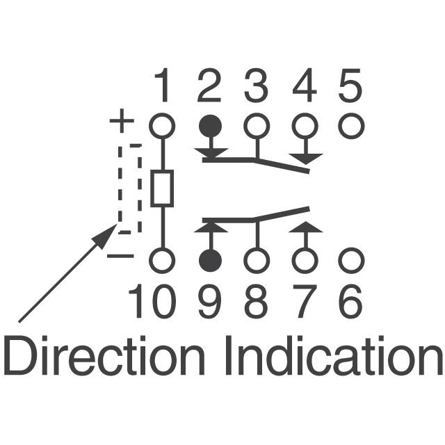 dpdt relay 12v pdf