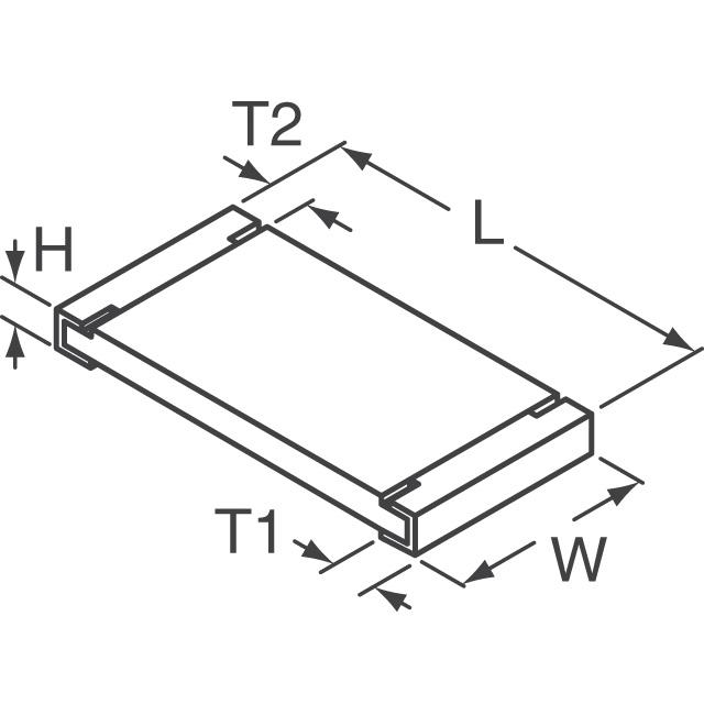 Chip Resistor Digikey