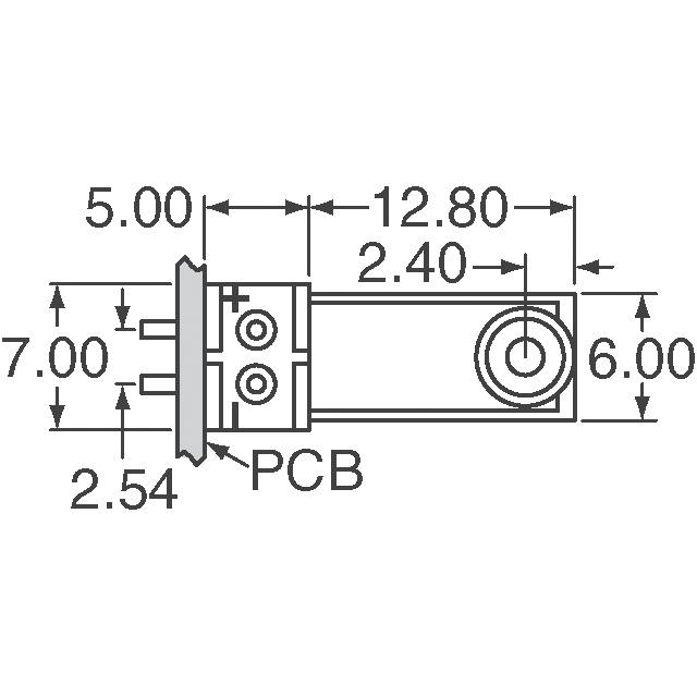 1005940-1 TE Connectivity Measurement Specialties