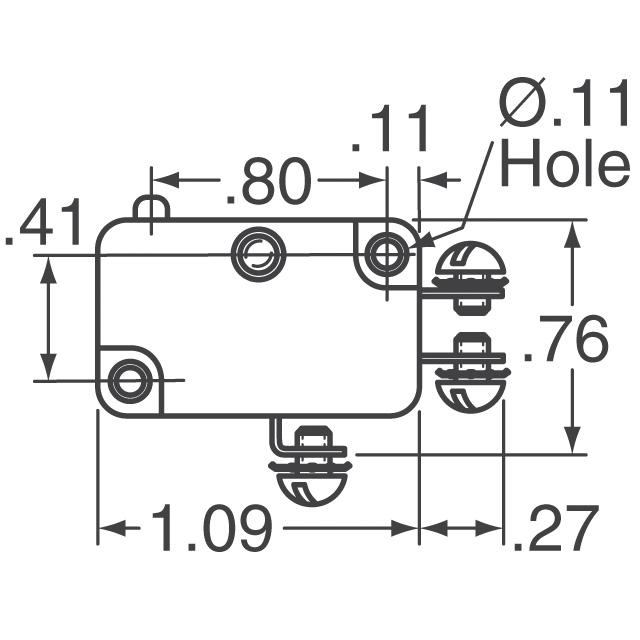 V3-1001 Honeywell Sensing and Productivity Solutions