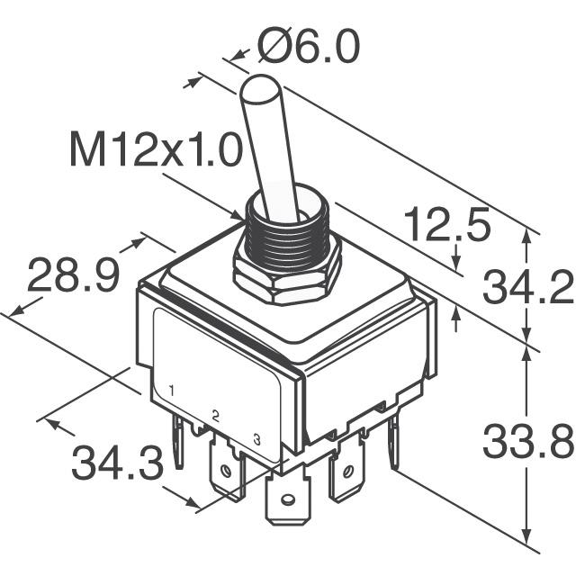 toggle switch wiring diagram pdf