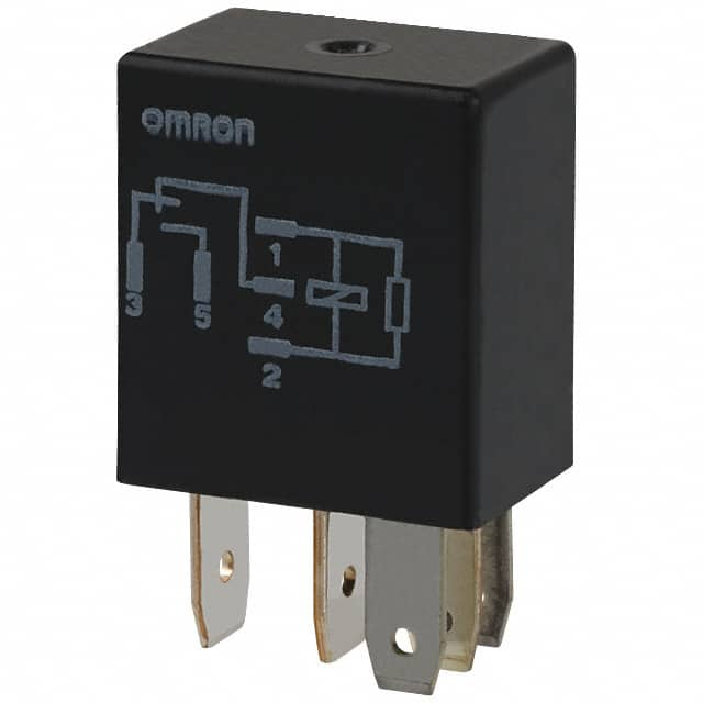 Wiring Diagram Omron Relay