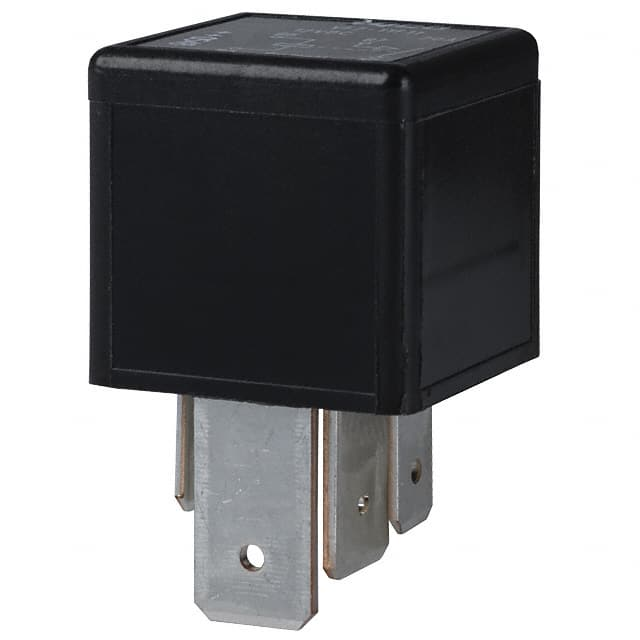 Vf7 11f11 Te Connectivity Potter Amp Brumfield Relays