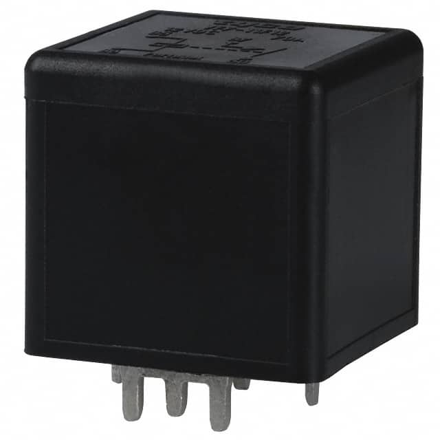 Vf7 11f12 Te Connectivity Potter Amp Brumfield Relays