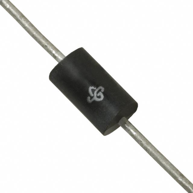 1.5KE12CA/54 Vishay General Semiconductor - Diodes Division | 1.5KE12CA/54GITR-ND DigiKey Electronics