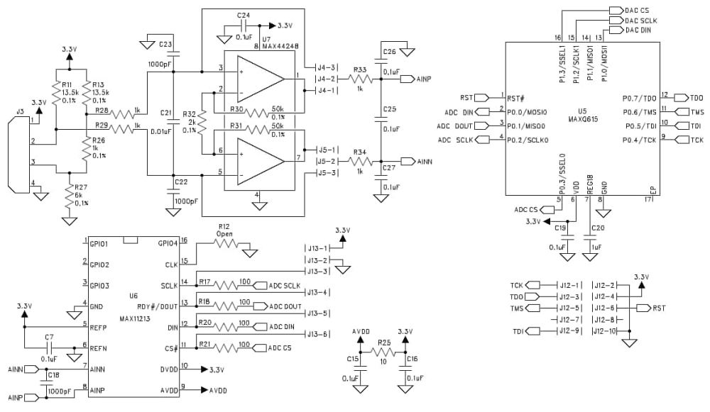 medium resolution of maxrefdes15 schematic 2 full png