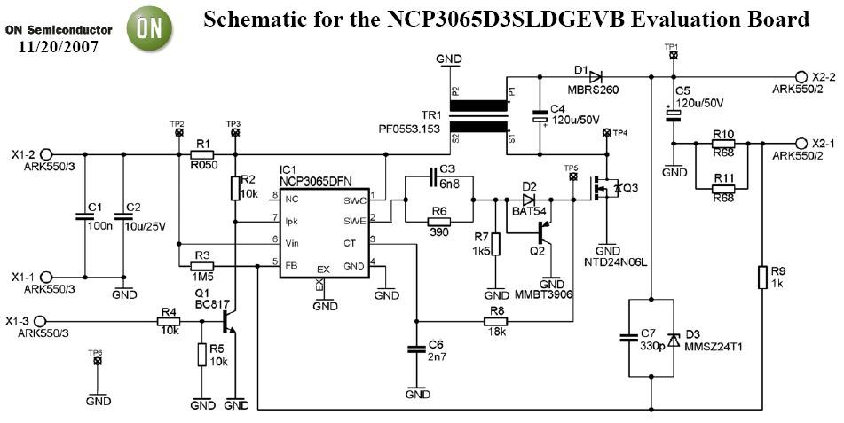 circuit board platinum series