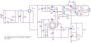 STEVALISA013V1: 24W, 12V@1A, 5V@24A, 85~265VAC | DigiKey Electronics