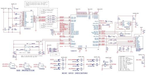 small resolution of tusb9261demo usb 3 0 to sata digikey electronics media usb wiring schematic