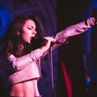 AU's The Eagle - Charli XCX and her all-female openers bring girl power to U Street