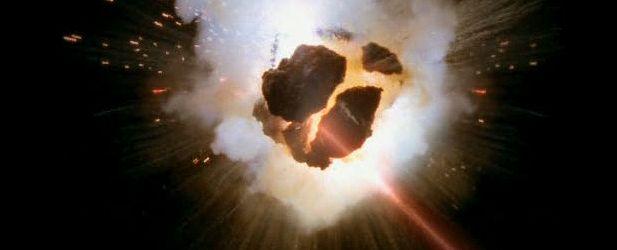 Asteroid, with Michael Biehn and Annabella Sciorra.