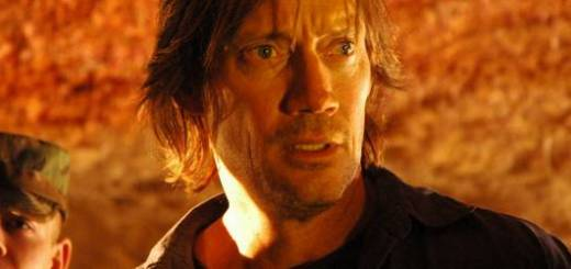 Kevin Sorbo in Fire From Below